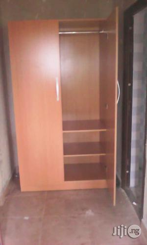 6ft X 3ft Wardrobe   Furniture for sale in Lagos State, Oshodi