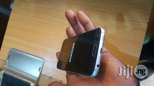 Samsung Galaxy S6 Duos 32 GB Blue | Mobile Phones for sale in Abuja (FCT) State, Wuse