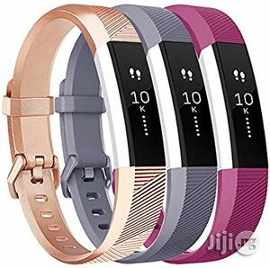USA Vancle Replacement Bands Compatible With Fitbit Alta HR And HR | Smart Watches & Trackers for sale in Lagos State, Alimosho