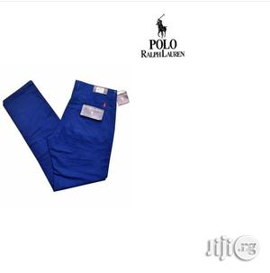 Chinos Trousers Ralph Lauren | Clothing for sale in Lagos State, Surulere