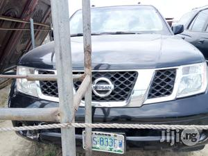 Nissan Pathfinder 2008 Black | Cars for sale in Lagos State