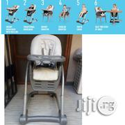 Tokunbo UK Used Graco High Feeding Chair From 4month To Youth   Furniture for sale in Lagos State