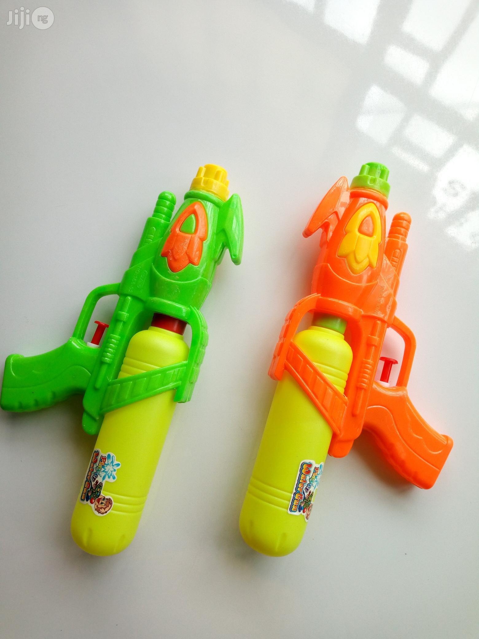 Interesting Children Water Guns