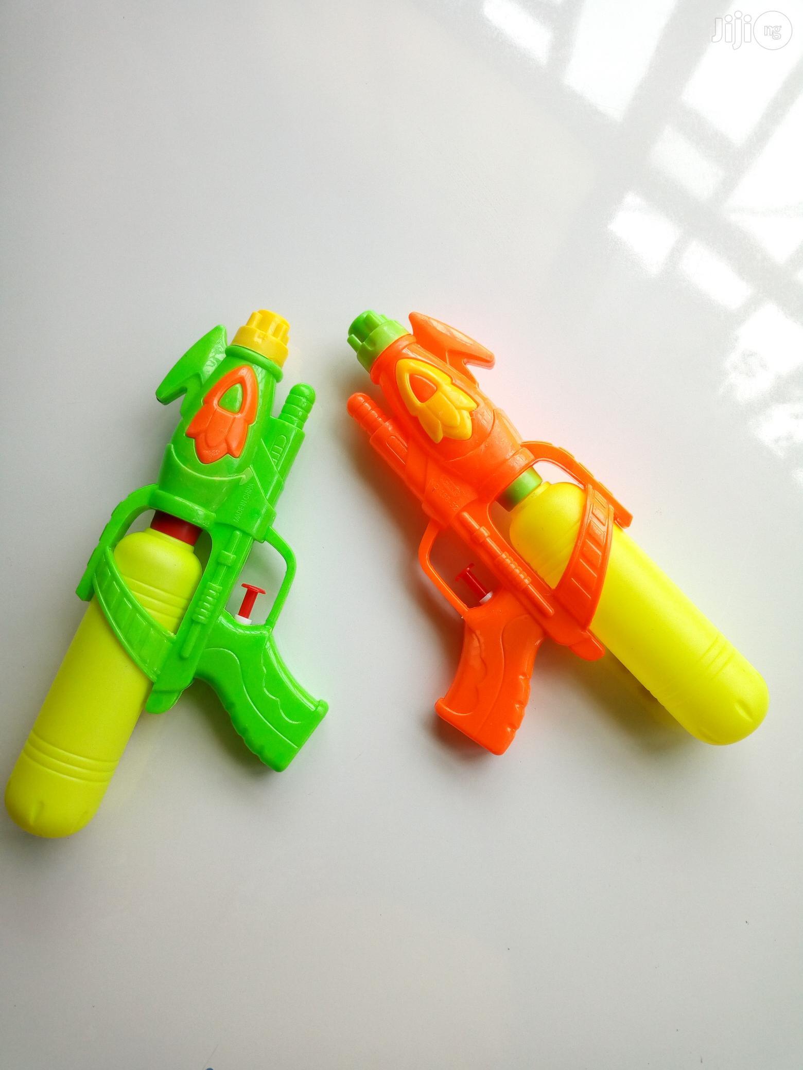Interesting Children Water Guns | Toys for sale in Magodo, Lagos State, Nigeria