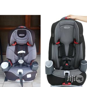 Tokunbo UK Used Graco 3in1 Baby Car Seat | Children's Gear & Safety for sale in Lagos State, Lekki