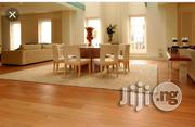Linoleum Wood Flooring Carpet | Building & Trades Services for sale in Lagos State, Mushin