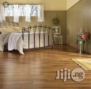 Wooden Linoleum Carpet   Home Accessories for sale in Lagos State, Ilupeju
