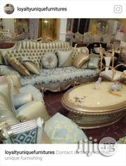 Royal Sofas Chair | Furniture for sale in Lagos State, Ojo