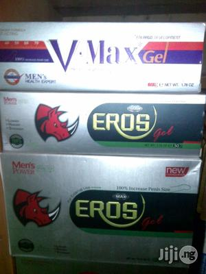 Eros Gel (Delay Gel) | Sexual Wellness for sale in Anambra State, Onitsha