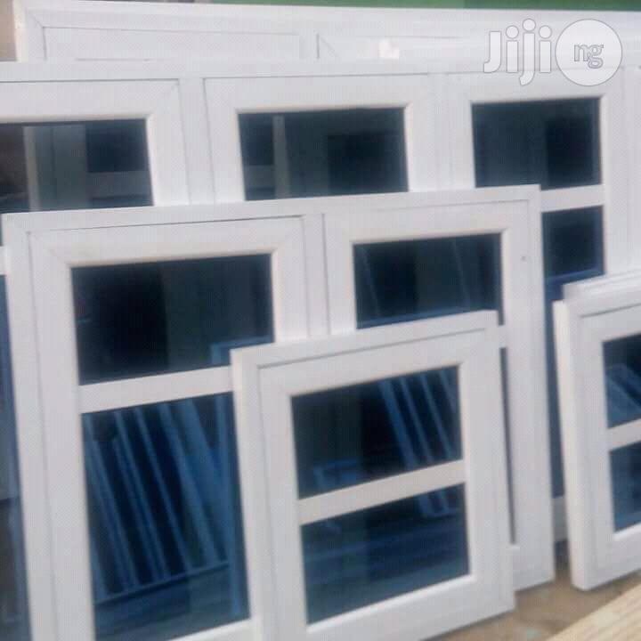 Aluminium Window And Installation