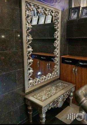 Console Mirror | Home Accessories for sale in Lagos State, Ojo