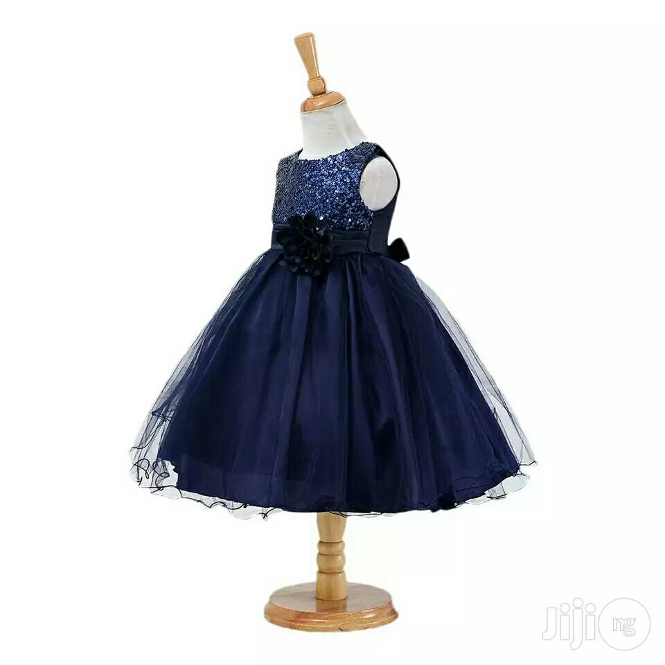 Kids Dress Gown | Children's Clothing for sale in Dei-Dei, Abuja (FCT) State, Nigeria