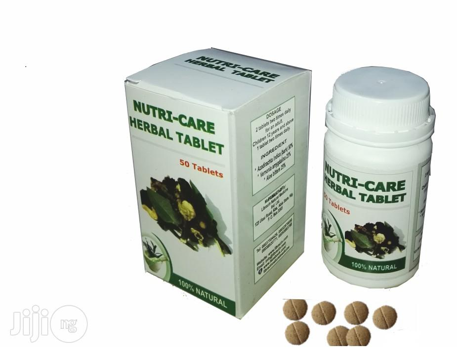 With Nutri-care You Are Free From Different Types Of Diabetes