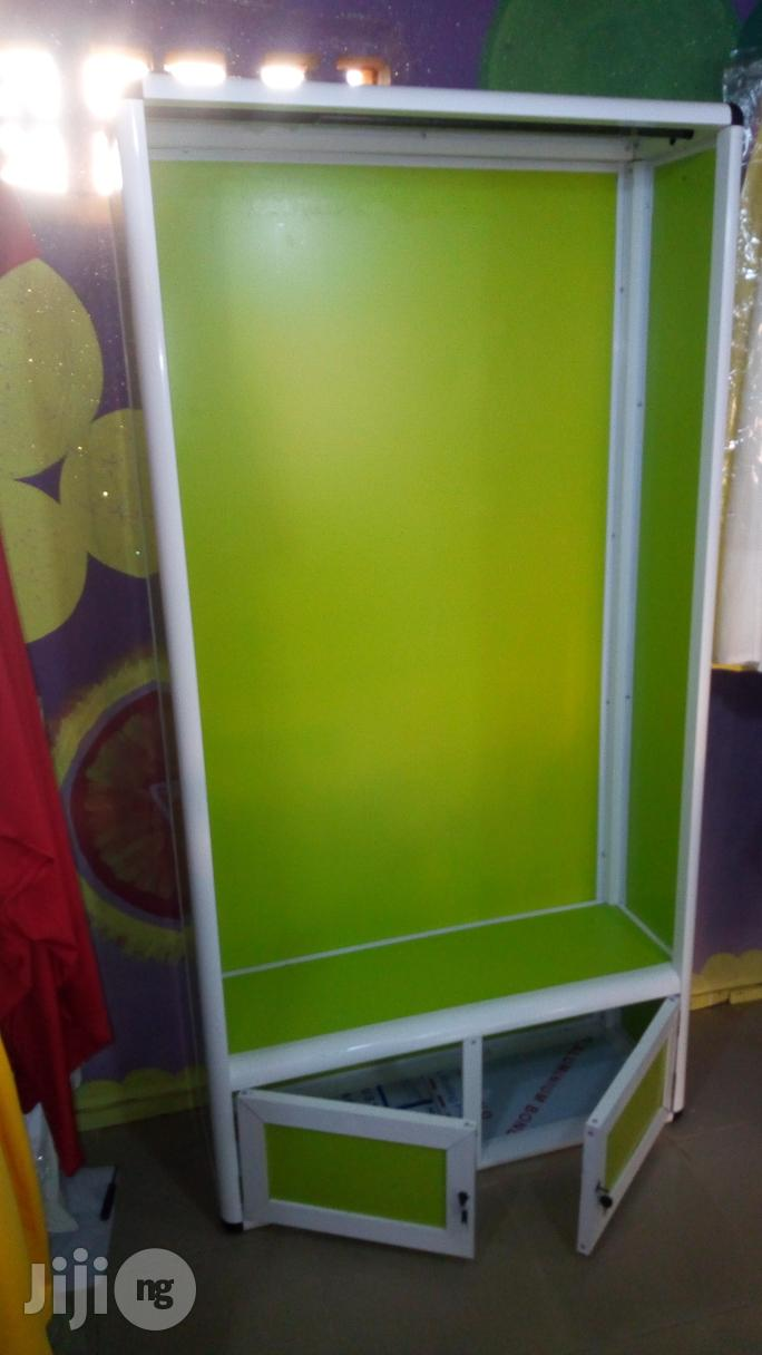 Open Wardrobe | Furniture for sale in Alimosho, Lagos State, Nigeria