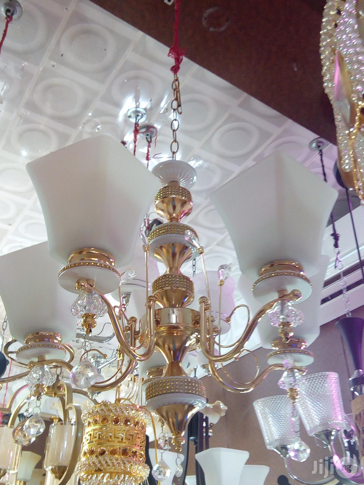 Quality Chandelier Light | Home Accessories for sale in Ojo, Lagos State, Nigeria