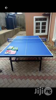 Imported Outdoor Table Tennis | Sports Equipment for sale in Kano State, Bagwai