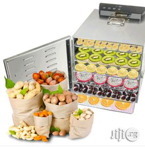 6 Tray Stainless Steel Food Dehydrator   Restaurant & Catering Equipment for sale in Lagos State, Ikeja
