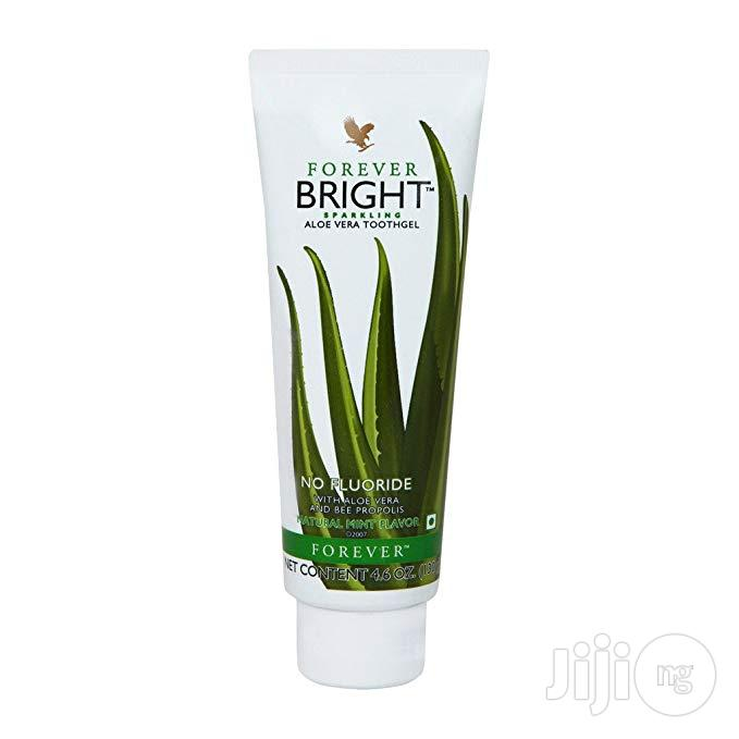 Archive: Forever Bright Tooth Gel