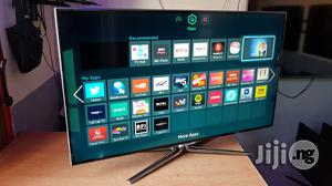 Samsung Smart 3D Full HD LED TV 46 Inches | TV & DVD Equipment for sale in Lagos State, Ojo