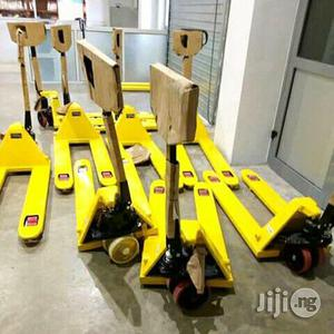 Industrial Pallet Trucks | Store Equipment for sale in Lagos State, Amuwo-Odofin