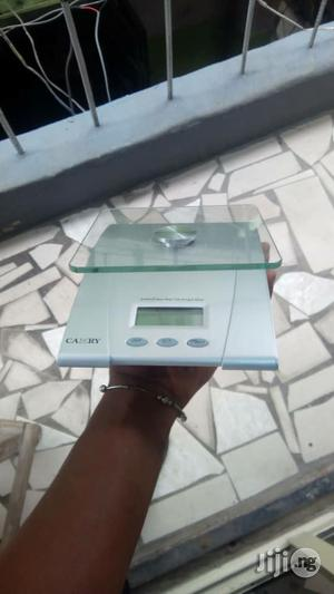 Digital Weighing Scale 5kg Camry | Store Equipment for sale in Lagos State, Amuwo-Odofin