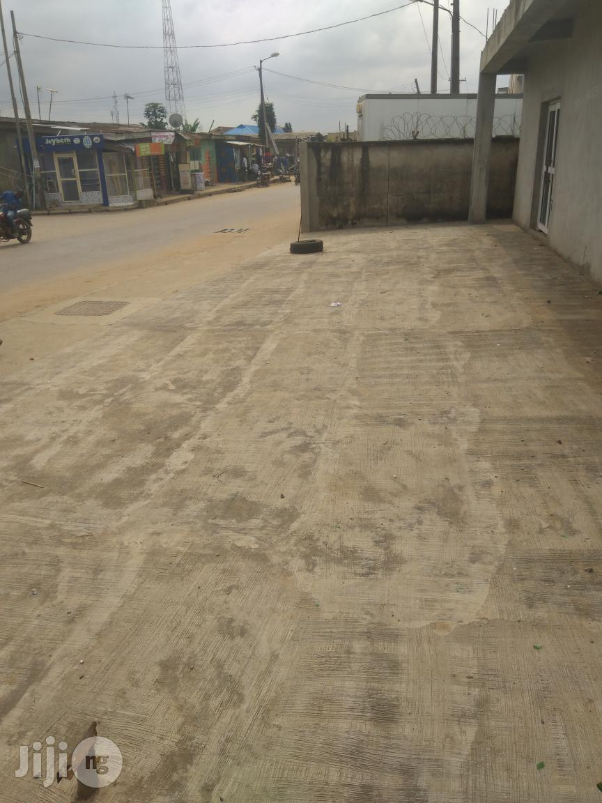 Archive: FOR LEASE: Newly Built Warehouse Space