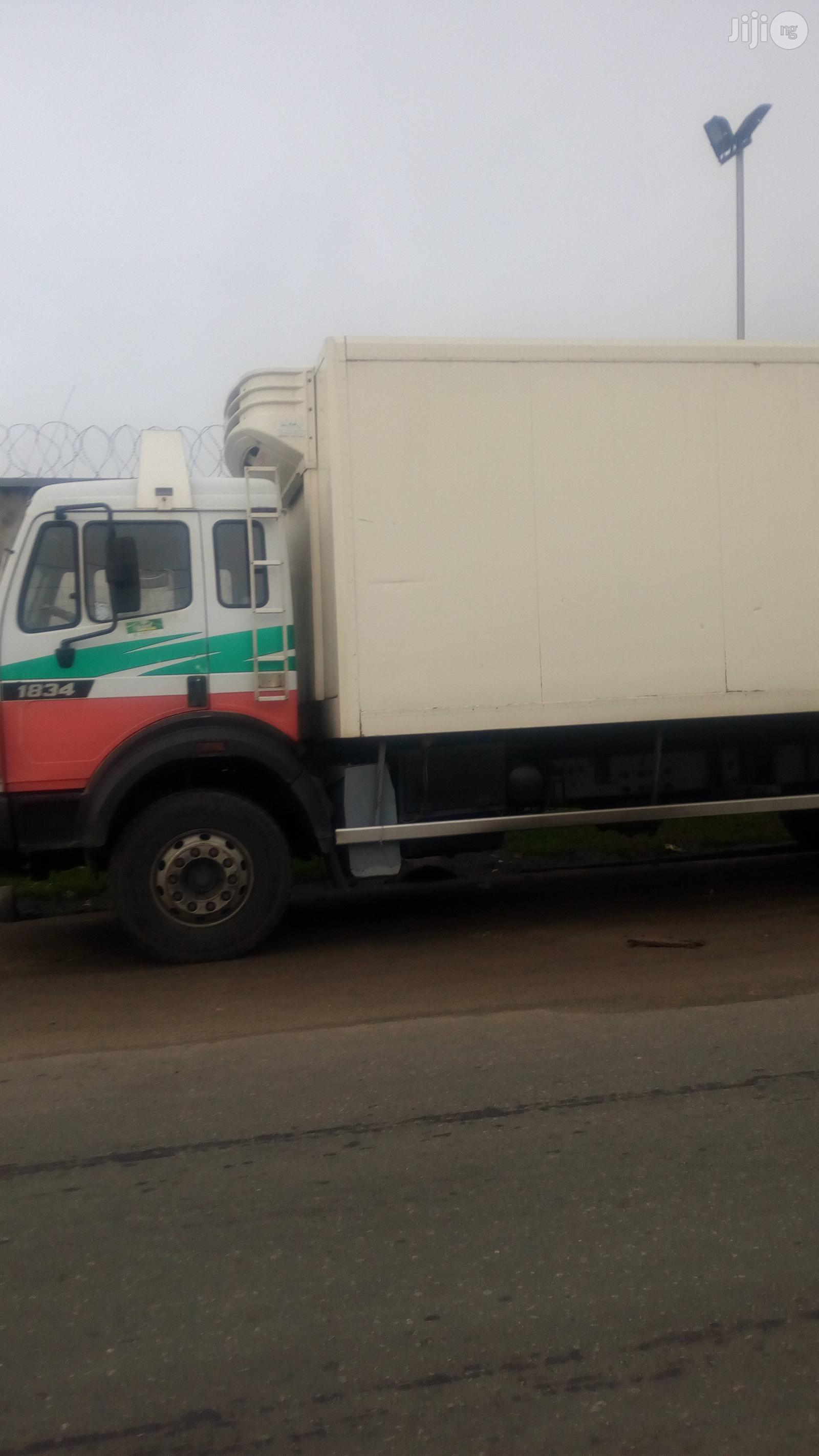 Relocation Company | Logistics Services for sale in Central Business Dis, Abuja (FCT) State, Nigeria