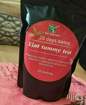 Flat Tummy Tea With Moringa | Vitamins & Supplements for sale in Imo State, Owerri