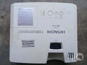Hitachi Projector | TV & DVD Equipment for sale in Lagos State, Lekki
