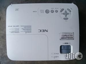 Nec Projector   TV & DVD Equipment for sale in Imo State, Oguta