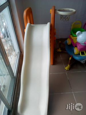 Schools And Homes Play Slide/ Kids | Manufacturing Services for sale in Lagos State, Ikeja
