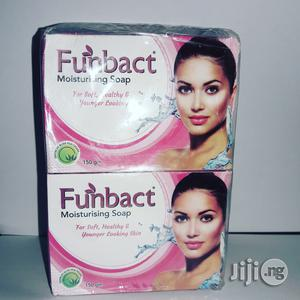 Funbact Moisturising Soap -150g (Pack of 4)   Bath & Body for sale in Lagos State, Ikotun/Igando
