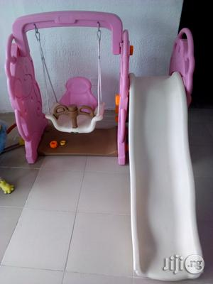 Play Ground And Swing For School Children   Toys for sale in Lagos State, Ikeja