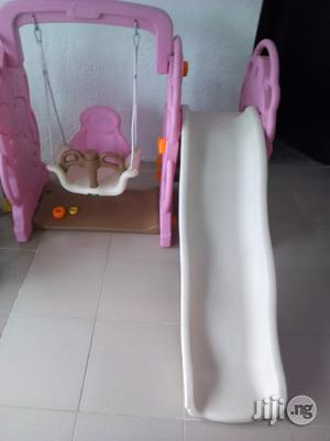 Slide With Swings For School Playground | Toys for sale in Lagos State, Ikeja