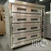 Quality Ovens 20 Tray 1bag New One | Industrial Ovens for sale in Ondo State, Akure