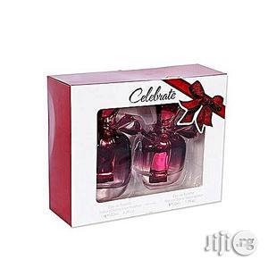 Story Of Love Perfumes 2in1 Celebrate Valentine's Gift Set | Fragrance for sale in Lagos State, Ojo