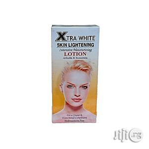 Xtra White Skin Lightening Intensive Moisturizing Lotion   Skin Care for sale in Lagos State, Ojo
