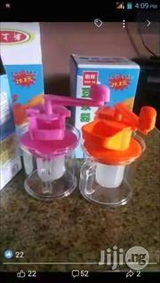 Multi Purpose Manual Beans, Soya and Nuts Grinder / Smoothie Maker | Kitchen & Dining for sale in Lagos State