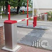Automatic Vehicle Boom Barrier System   Safety Equipment for sale in Akwa Ibom State, Mkpat Enin