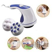 Relax And Spin Tone Body Massager-slimming,Toning,Dissolve Fat Body   Massagers for sale in Lagos State