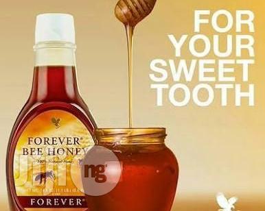 Archive: Forever Bee Honey