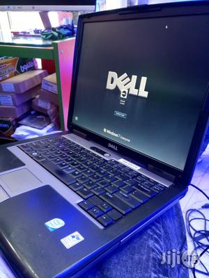 Laptop Dell 2GB Intel Core 2 Duo HDD 160GB   Laptops & Computers for sale in Lagos State, Surulere
