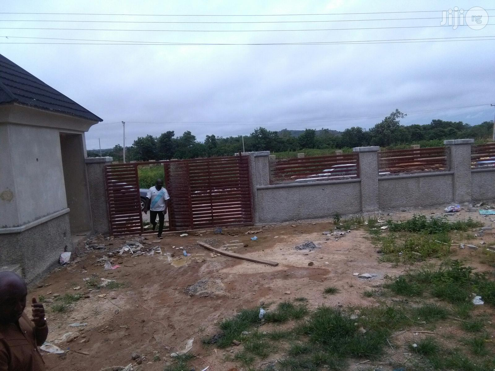 Brand-new 4bedroom Duplex Wit 2unit Bq 4sale | Houses & Apartments For Sale for sale in Lokogoma, Abuja (FCT) State, Nigeria