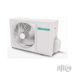 BRAND NEW Hisense 1.5HP Split Copper Inverter Air Conditioner | Home Appliances for sale in Lagos State, Ojo