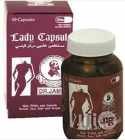 Original Dr James Lady Of Capsule Body Perfection | Bath & Body for sale in Lagos State, Lekki Phase 1