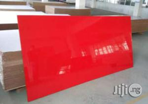 Highgloss And Acrylic Board | Building Materials for sale in Lagos State, Ojodu