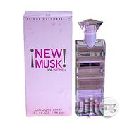 Prince Matchabelli New Musk Cologne Spray for Her - 94.6ml   Fragrance for sale in Lagos State, Ojo