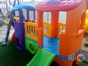 Baby Combination Double Slide   Toys for sale in Lagos State, Ikeja