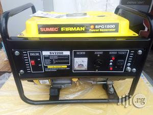 Sumec Firman Gen | Electrical Equipment for sale in Lagos State, Ojo