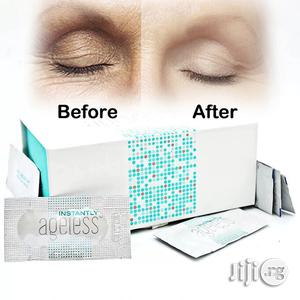 50 Sachets USA Jeunesse Instantly Ageless Products Anti Aging   Skin Care for sale in Lagos State, Ilupeju